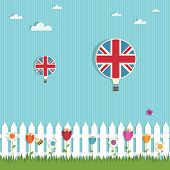 Uk Hot Air Balloons