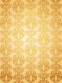 Luxury Ornamental Pattern