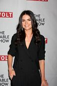 LOS ANGELES - APR 30:  Katie Lee at the NCTA's Chairman's Gala Celebration of Cable with REVOLT at T