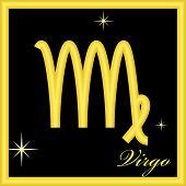 signo del zodiaco - Virgo