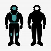 Atmospheric diving suits