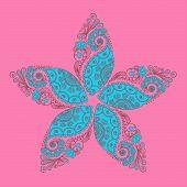 Mendi Flower