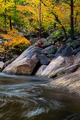 Wilson Creek Autumn