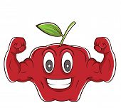 Strong Apple