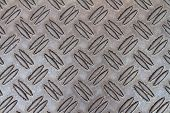 metal with corrugation