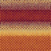 Grunge texture, Vintage background. With yellow, brown, red, orange patterns