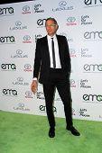 LOS ANGELES - OCT 18:  Jeff Goldblum at the 2014 Environmental Media Awards at Warner Brothers Studios on October 18, 2014 in Burbank, CA
