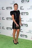 LOS ANGELES - OCT 18:  Malin Akerman at the 2014 Environmental Media Awards at Warner Brothers Studios on October 18, 2014 in Burbank, CA