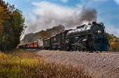 Milwaukee Road #261 - Norman 2014