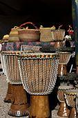 ������, ������: African Art Village Crafts In Tucson