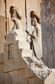 picture of zoroastrianism  - Persepolis world heritage archeological site Persia Iran - JPG