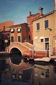 Architecture In Venice,  Italy