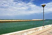 foto of lagos  - Harbor of Lagos - JPG