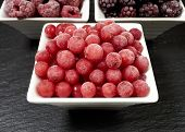 picture of fruit platter  - Close - JPG