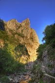 Turda's Canyon