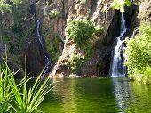 Wangi Falls Austrália