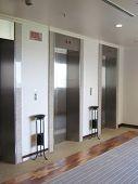 Modern Lift Elevator