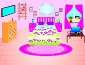 Magaly's Bedroom