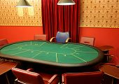 Table for poker