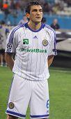 Goran Popov de Dynamo Kyiv