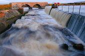 Reservoir Flooding