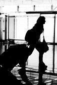 Airport Hustle