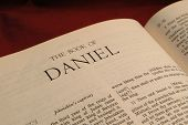 Books Of The Bible  Daniel