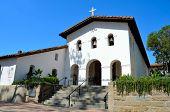 Misión de San Luis Obispo De Tolosa