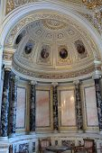 The Pavilion Hall