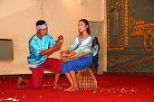 Dança Khmer