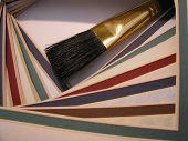 Art Brush In Frames