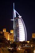 Dubai - Mina A'Salam & Burj Al Arab