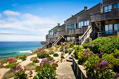 Oceanfront Townhomes