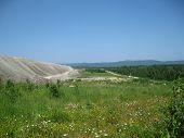 Mining scenic