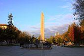 Ele Obelisco de Teodósio