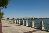 Lady's Island Bridge, Beaufort, South Carolina