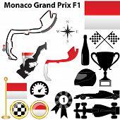 Monaco Grand Prix F1