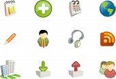 Web Icons - Varico Series #7