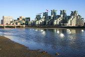 Thames River Property Development London