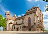 St. Stephan's Cathedral Of Breisach -  Baden-wurttemberg, Germany