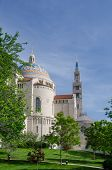 Washington DC - Basilica of the National Shrine of the immaculate Conception