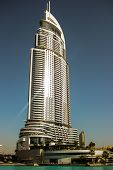 The Address In Dubai