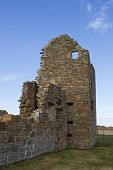 Earls Palace, Birsay, Orkney