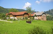 Farm in Upper Austria