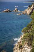 Costa Brava's Cove