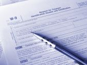 Tax Form W-9
