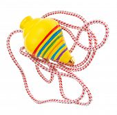 Traditional Whipping Toy - Trompo