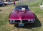 1968 Pontiac 400