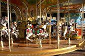 Childrens Carousel