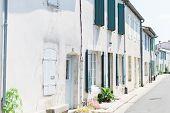 Quaint European Street